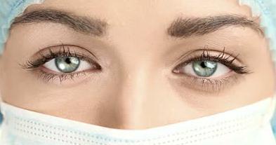 Hurts l 39 occhio sotto la palpebra superiore fa male a for Dolore agli occhi