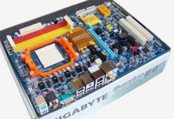 Płyta główna Gigabyte GA-MA770 DS3: Dane techniczne, zdjęcia i opinie
