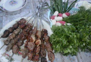 Który jest dostarczany do domu kebab i na zewnątrz