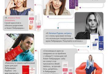 Libre Derm (cosmétiques): commentaires des internautes