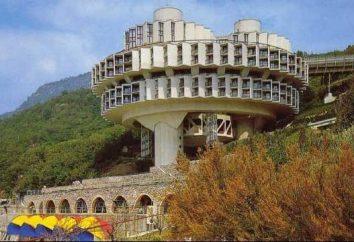 Descansar em Yalta: comentários