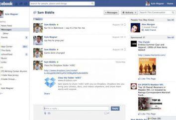 """Jak w """"Facebook"""", aby usunąć wiadomości: jak"""