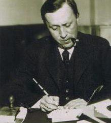 Karel Čapek: biografia, la creatività