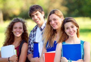 Najlepsze uniwersytety Omsk