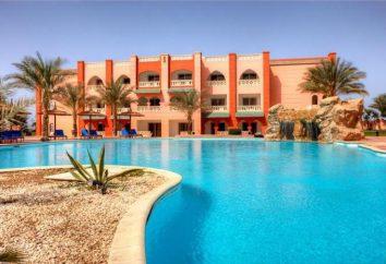 Hotel Pickalbatros Sea World 4 * (Egipto, Hurghada): descripción, fotos, opiniones de los turistas