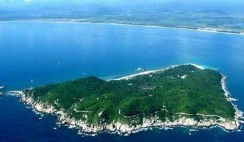 Chine, Sanya. Sanya Island, Chine. Vacances en Chine, Sanya