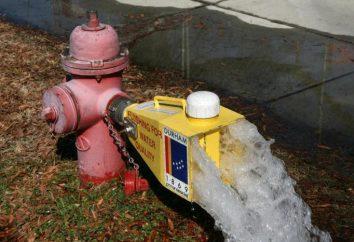 Idrante antincendio: il dispositivo e principio di funzionamento. Qual è lo scopo di un idrante antincendio?