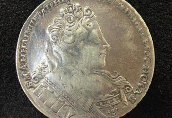 Se la moneta reale per la raccolta è adatto?