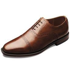 oxford scarpe di nuovo nella tendenza!