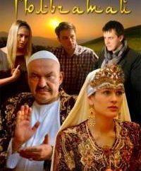 """La populaire série de télévision russe """"Gyulchatai"""". Acteurs et rôles"""