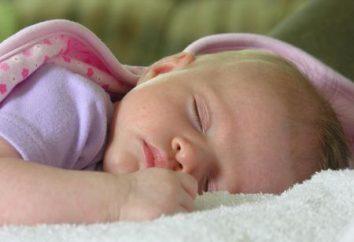 Glycine dla niemowląt, dzieci i dorosłych: Wskazania do stosowania, dawkowania