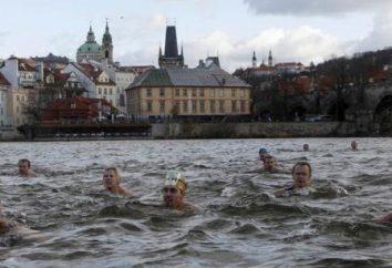 Me pregunto por qué no se puede nadar tras día Ilyina?