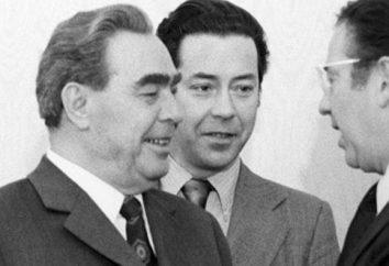 Sukhodrev Wiktor Michajłowicz – osobisty tłumacz Nikity Hruschova i Leonid Breżniew Biografia