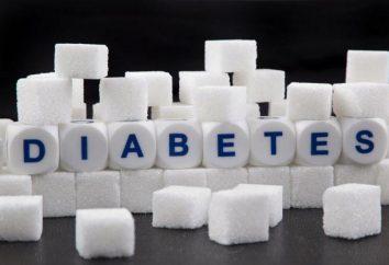 Przykładowe menu na cukrzycę: zwyczaje żywieniowe, diety i zaleceń
