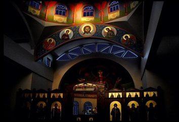 Orthodoxe Kirchen auf der ganzen Welt