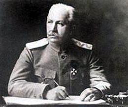 Potr Nikolaevich Krasnov: biografia e obras