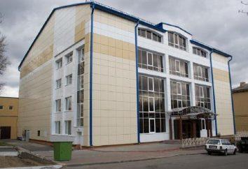 Baseny Witebsk: adresy, numery telefonów, godziny pracy