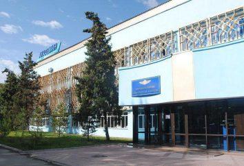 Odniesienie skarżącego. kolegia Almaty