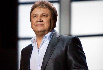 Anatoly Polotno: biografia e discografia