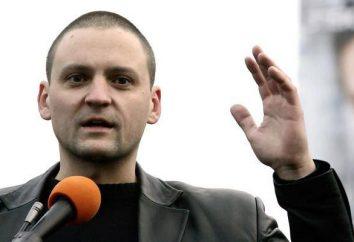 """Sergei Udaltsov, """"Non sto andando da nessuna parte!"""""""