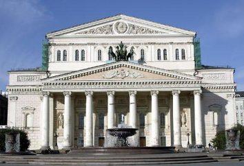 Najlepsze teatry w Moskwie: adres, cena, repertuar