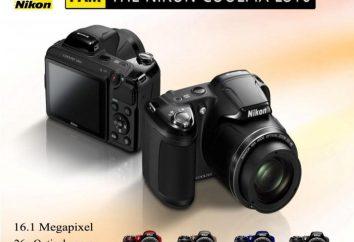 Nikon Coolpix L810 – modello di revisione, recensioni dei clienti e degli esperti