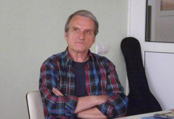 Biryukov Sergey Evgenevich, rosyjski poeta: biografia, kreatywność. nowoczesna poezja