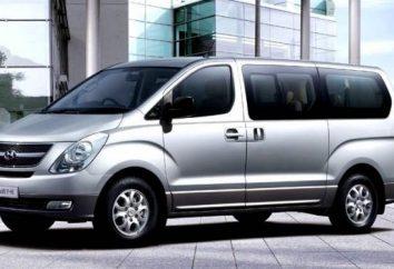 Hyundai H1 lojalny pomocnik w każdej sytuacji