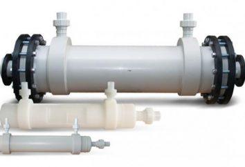 échangeurs de chaleur multitubulaire – et l'efficacité des solutions de chauffage