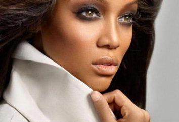 La piel oscura: el cuidado, maquillaje