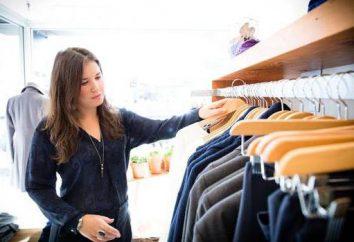Bekleidungsgeschäft Business-Plan. Wie ein Bekleidungsgeschäft eröffnen?