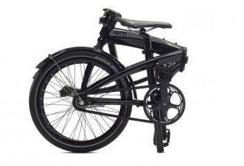 Jak wybrać rower składany? Opinie i zalecenia