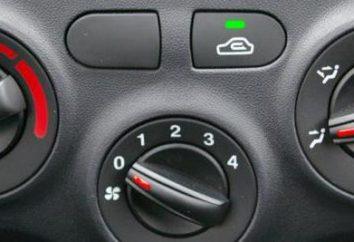 Pourquoi le chauffage de la VAZ 2114 est-il mauvais? Conseils de dépannage