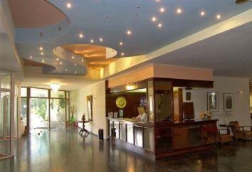 """""""Alexandros Hotel 4"""" a Corfú – fotos, precios, y las revisiones de los turistas procedentes de Rusia"""