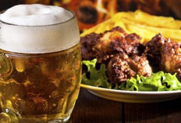 Receta de barbacoa en la cerveza. Secretos de la cocina y comentarios