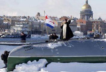 """""""Submarine"""" – muzeum w Petersburgu iw Tuszyno"""