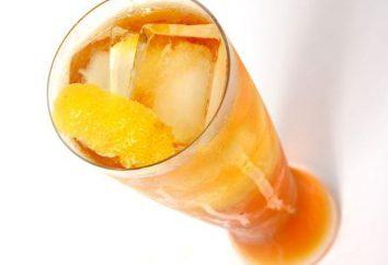 Highball-Cocktail: was es ist, Rezept