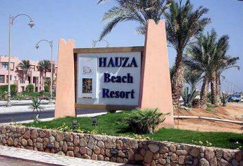 Hauza Beach Resort, Egito, Sharm el-Sheikh: descrição do hotel, comentários de viajantes