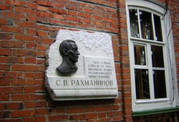 """Museum-Estate of Rachmaninoff """"Iwanowka"""": das ganze Leben und Werk des großen Komponisten in einem Ort"""