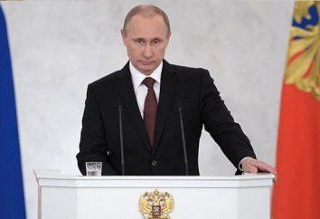 Che esercitano il potere statale nella Federazione russa?