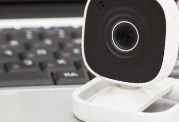 """Jak włączyć kamery na """"windose 7"""": program do pracy z kamerą internetową"""