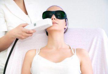 Laserowe usuwanie włosów w Rostów nad Donem – zwłaszcza ekspertów i kontakty