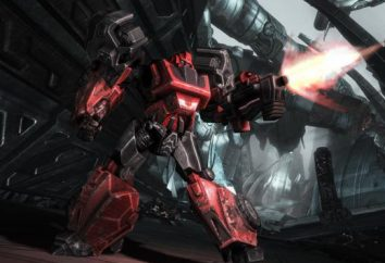 """Passaggio di """"Transformers: La Battaglia per Cybertron"""" (Transformers: La Battaglia per Cybertron)"""