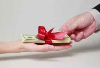 en un sueño del hombre muerto da dinero – ¿qué significa?