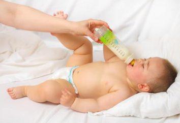 """Czy mogę użyć """"Suprastin"""" dla niemowląt?"""