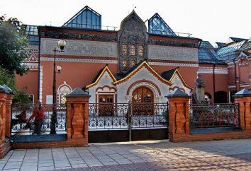 Co można zobaczyć w Galerii Trietiakowskiej? Co można zobaczyć w Galerii Trietiakowskiej?