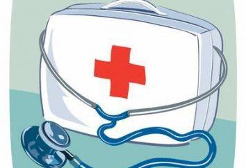 Che cosa rende una polizza di assicurazione sanitaria?