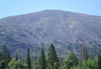 Quel est le nom de la plus haute montagne de Bashkortostan?