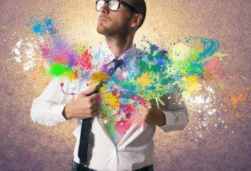 Citações sobre criatividade. Belas citações. Citações dos grandes homens das obras