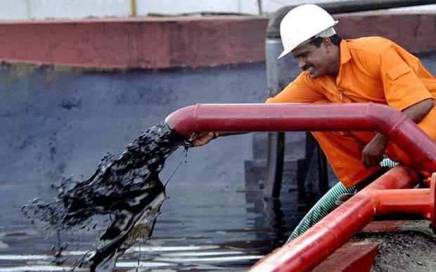 Resultado de imagem para petróleo da Rússia